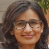 Nisha Dahiya