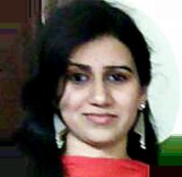 Sonam Dahiya