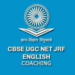 NET ENGLISH COACHING IN DELHI 2017