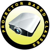 Projector Based Classes