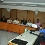 digital marketing session in Delhi by Kanishk Matta
