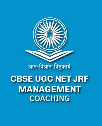 UGC NET Management