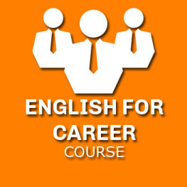 English for Career Course in Delhi