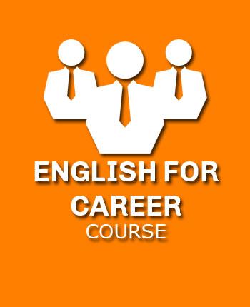 English for Career