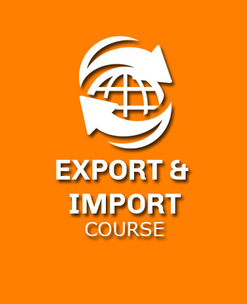 Export & Import Course