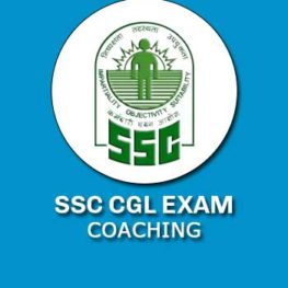 Online SSC CGL Coaching