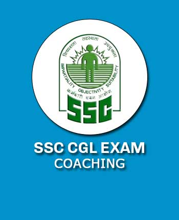 SSC CGL Coaching
