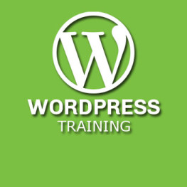 WordPress Training Online