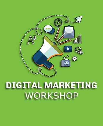 3 Days Digital Marketing Workshop