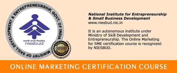 online marketing workshop in delhi