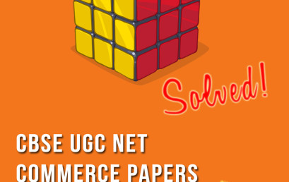 CBSE UGC NET Commerce Paper 1, 2 and 3 Answer Keys December 2015