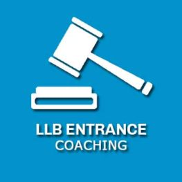 LLB Entrance Coaching