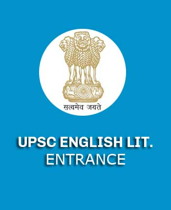 UPSC Mains English Literature