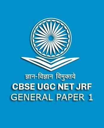 UGC NET Paper 1 – General