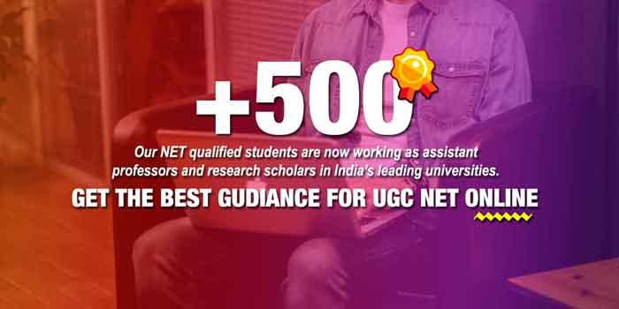 UGC NET Paper 1 Online Course