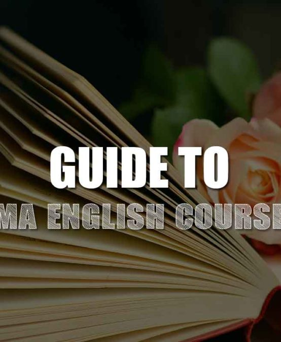 MA English Course – Admission, Eligibility, Colleges, Syllabus and More
